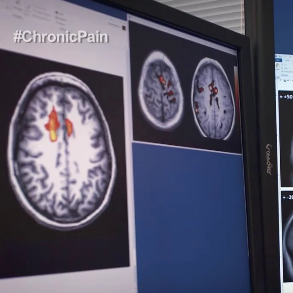 Pain Matters - A Discovery Channel Documentary